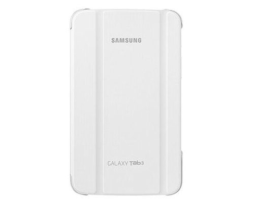 Capa Book para Galaxy Tab 3 (7 Polegadas ) EFBT210BWEGWW Branca - Samsung