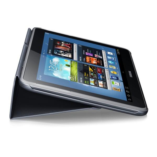 Capa Protetora Book Cover para Galaxy Note 10.1 EFC-1G2NGECSTD Preta - Samsung