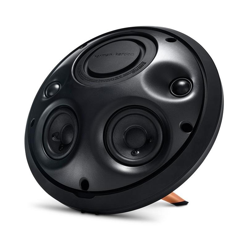 Caixa de Som Onyx Studio 2 Bluetooth 60W RMS (Bateria Recarregável) ONYXSTUDIO2BLKBR - Harman Kardon