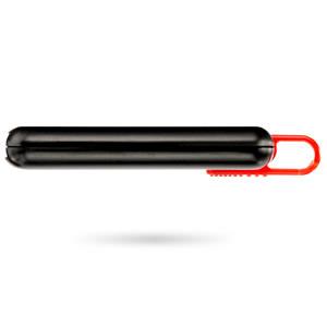 Pen Drive 8GB AH326 Preto USB 2.0 - Apacer