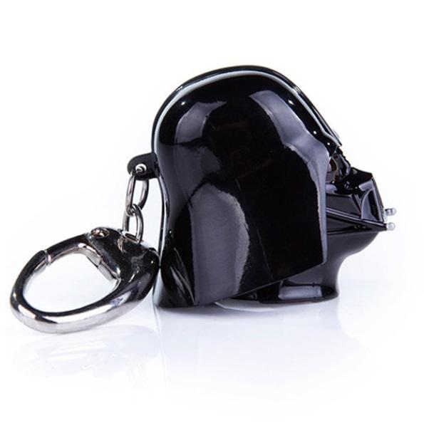 Star Wars Darth Vader Helmet - Chaveiro