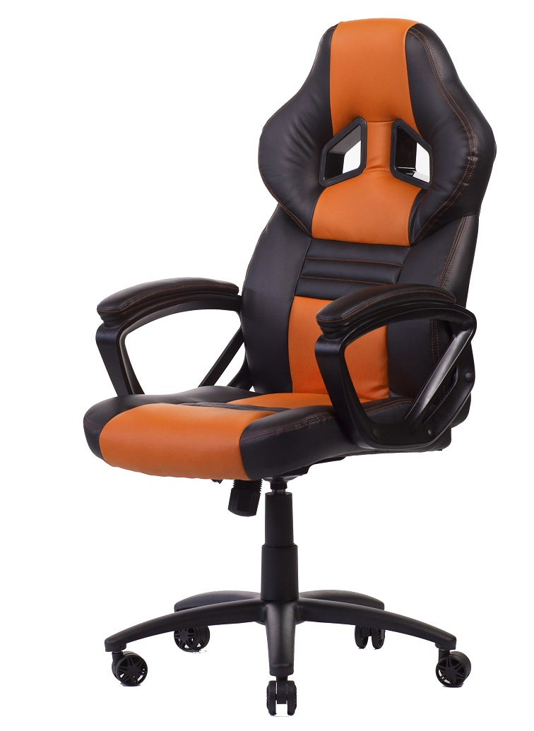 Cadeira Gaming GTS Orange (10171-0) - DT3 Sports