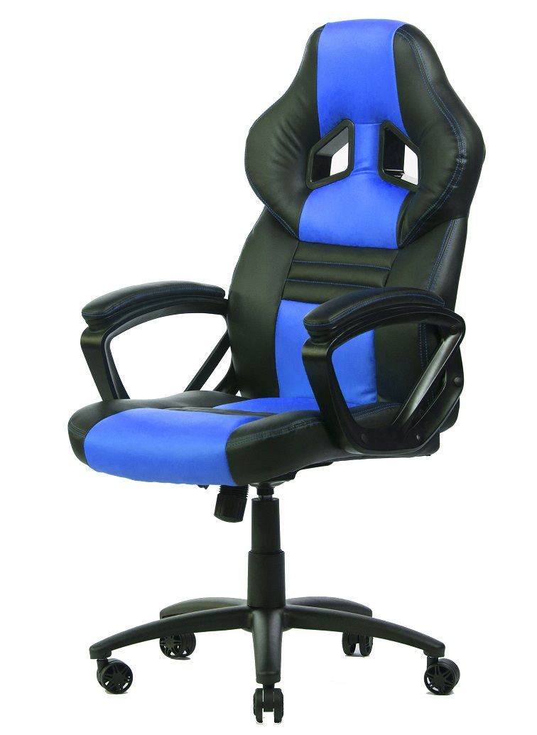 Cadeira Gaming GTS Blue - DT3 Sports