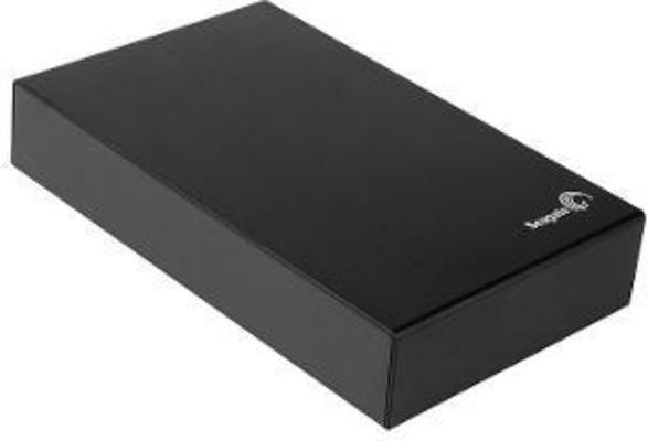 HD Externo 1TB Expansion USB 3.0 STBV1000100 3.5 polegadas (com Fonte) - Seagate