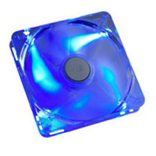 Cooler Case Fan R4-BCDR-10FB-R1 bc140 140mm - 1000 RPM Com Led Azul - Coolermaster
