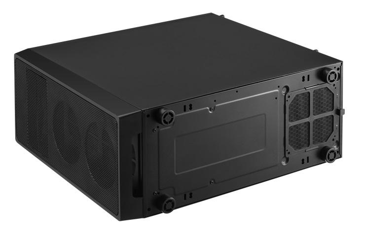 Gabinete Neos Black BFC-NEO-100-KKXSK-RP - Bitfenix
