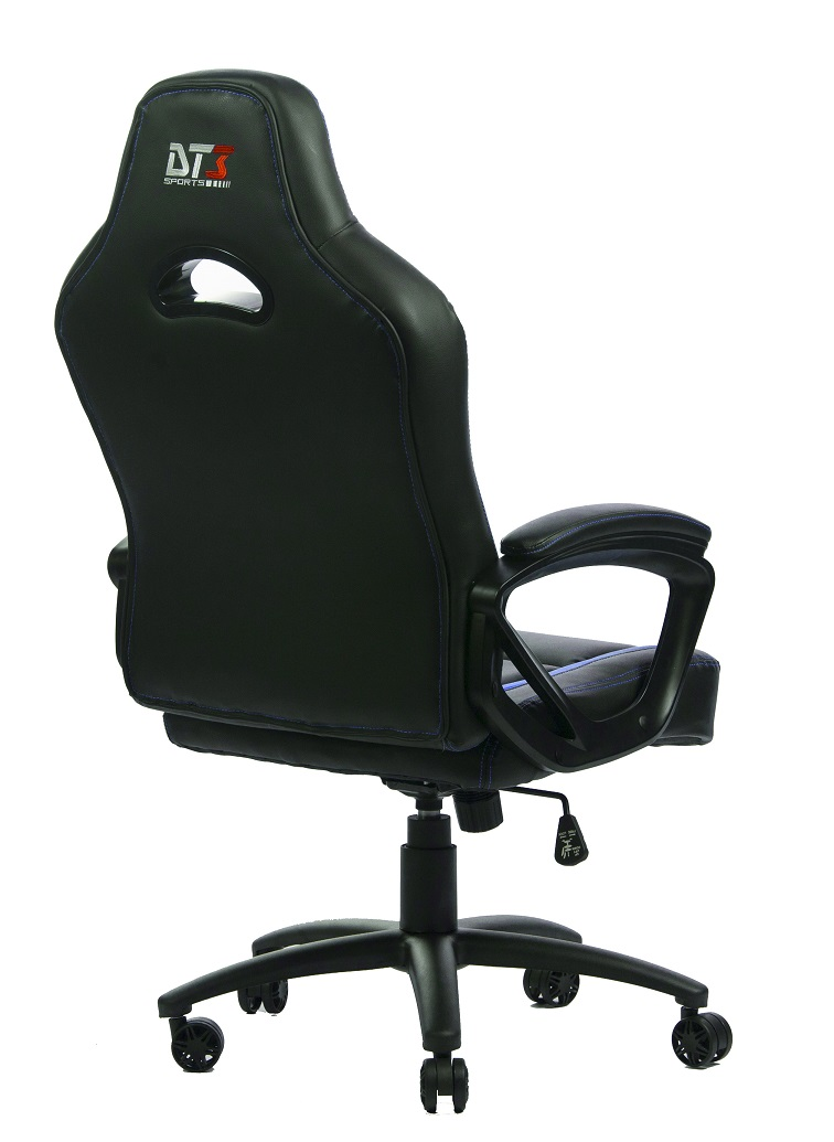 Cadeira Gaming GTO Blue - DT3 Sports