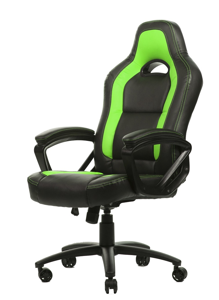 Cadeira Gaming GTO Green - DT3 Sports