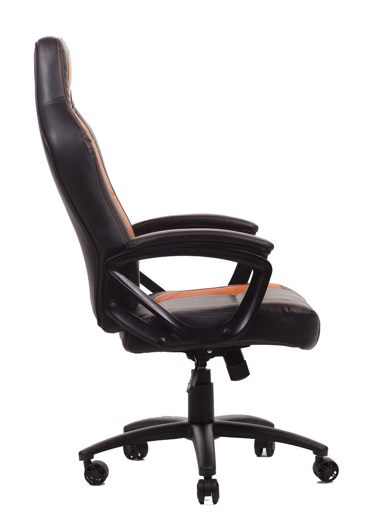 Cadeira Gaming GTO Orange - DT3 Sports