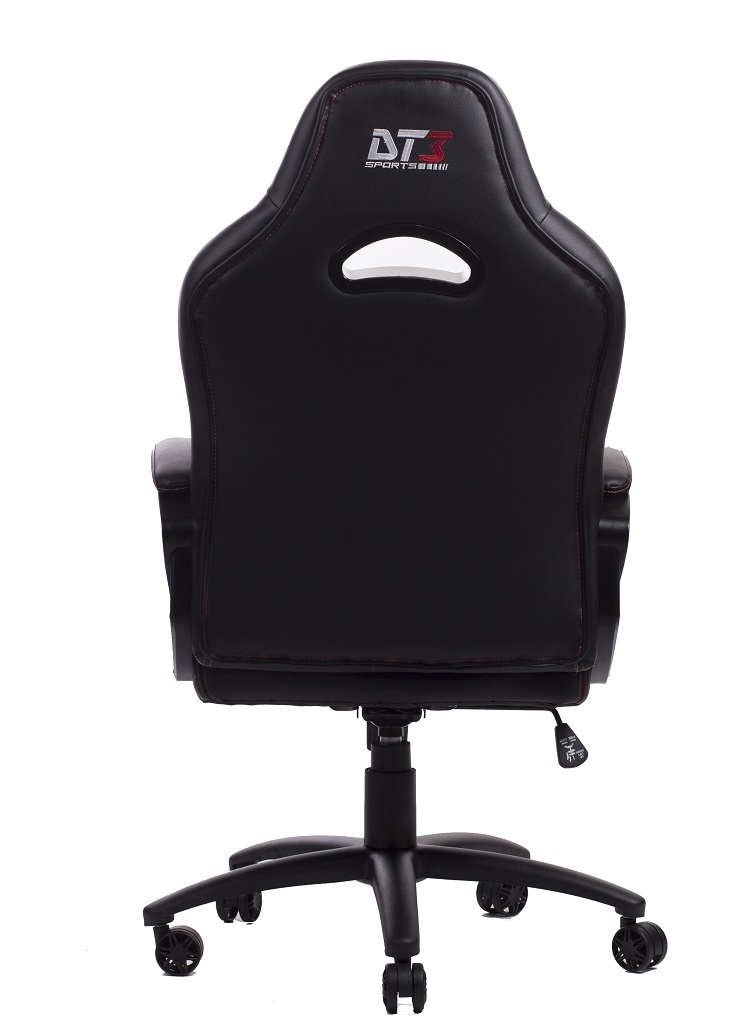 Cadeira Gaming GTO Red 10185-5 - DT3 Sports