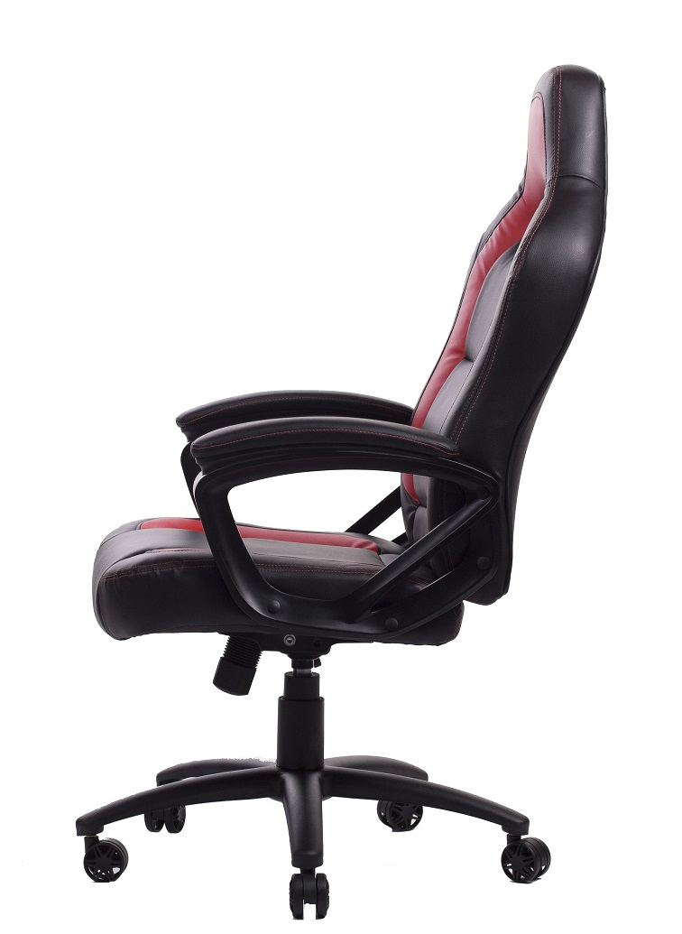 Cadeira Gaming GTO Red - DT3 Sports