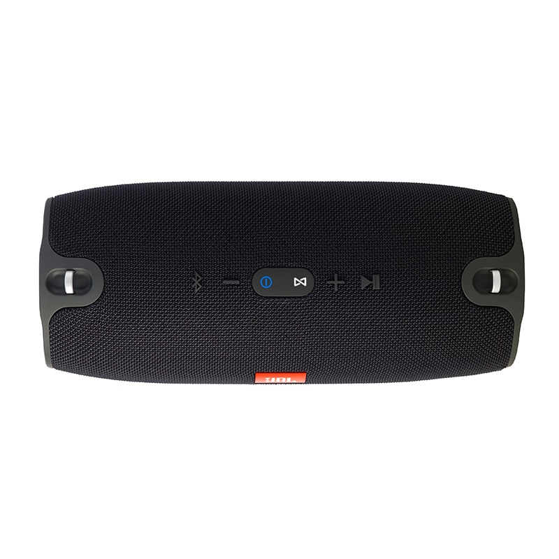 Caixa de Som Bluetooth JBL Xtreme 40W RMS Preta JBLXTREMEBLKEU - JBL