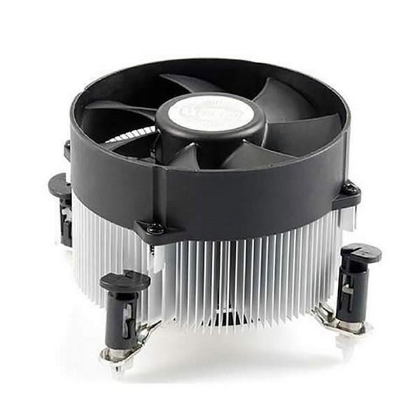 Cooler para CPU UI01-9525SA para Intel I3/I5/I7/775 - Evercool