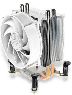 Cooler para CPU Transformer HPN-9525EA-2011 LGA1156 INTEL e AMD - Evercool