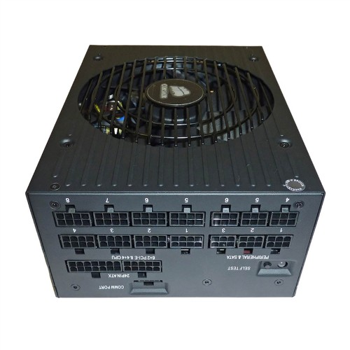 Fonte ATX 1200W AX1200i 80 Plus Platinum V2.31 CP-9020008-WW - Corsair