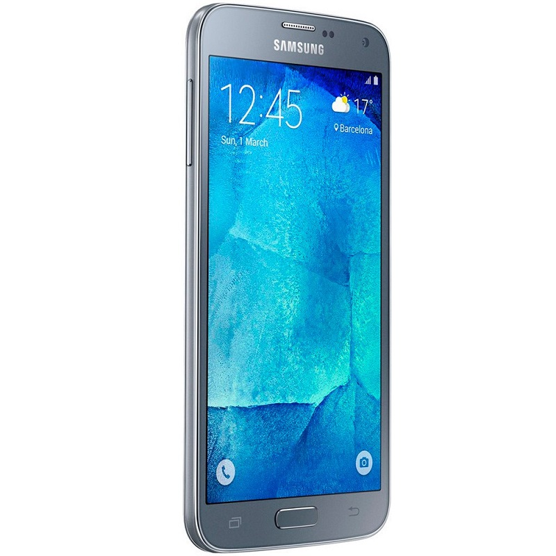 Smartphone Galaxy S5 Duos New Edition G903MDS, Octa Core, Android 5.1, Tela 5.1,16GB, 16 MP, 4G, Prata - Samsung