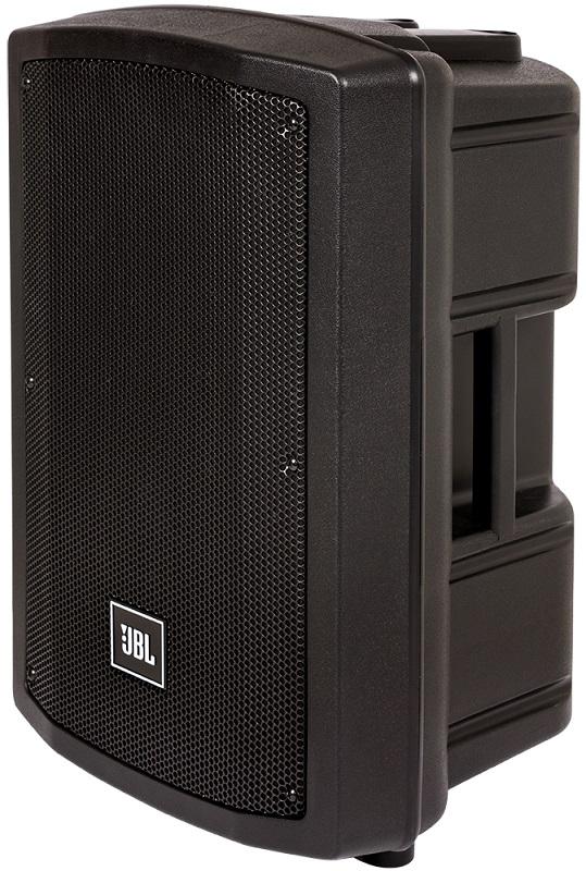 Caixa de Som Acústica Ativa Bluetooth JS-10BT 100W RMS com Player USB/Cartão SD - JBL
