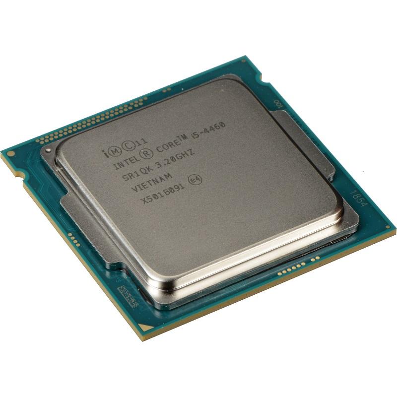 Processador LGA 1150 Core i5 4460 Haswell 3.2Ghz 80646I54460 OEM  - Intel