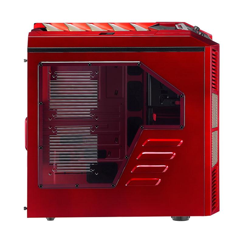 Gabinete Xpredator X3 RG Edition EN55095 - Aerocool