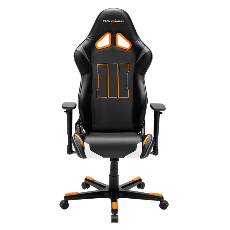Cadeira R-Series Call of Duty Black Ops III OH/RE128/NWGO/COD - DXRacer