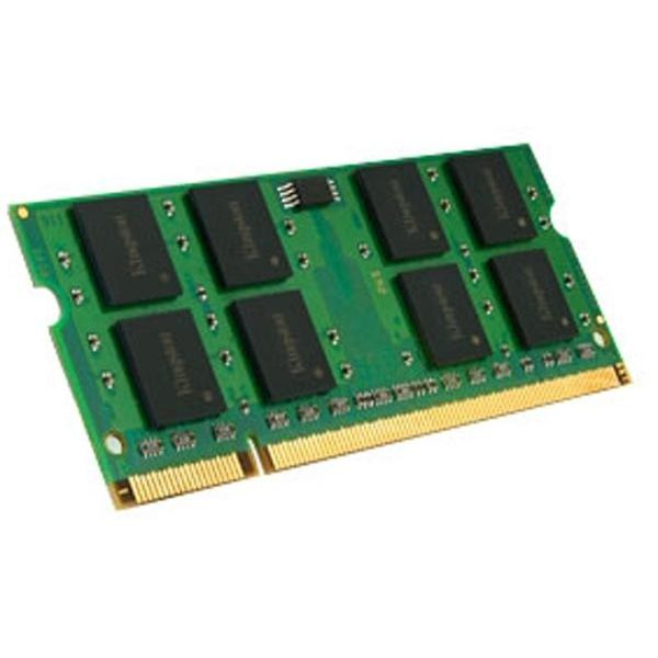 Mem�ria 8GB 1333Mhz DDR3 p/ Notebook KVR1333D3S9/8G - Kingston