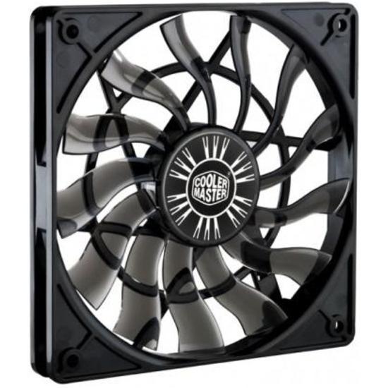 Cooler para Gabinete Xtraflow Slim 120mm R4-XFXS-16PK-R1 - Coolermaster