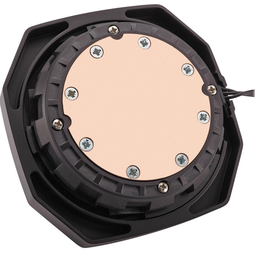 Cooler para CPU Refrigerado a Água H80i GT (Hydro Series) Alta Performance CW-9060017-WW - Corsair