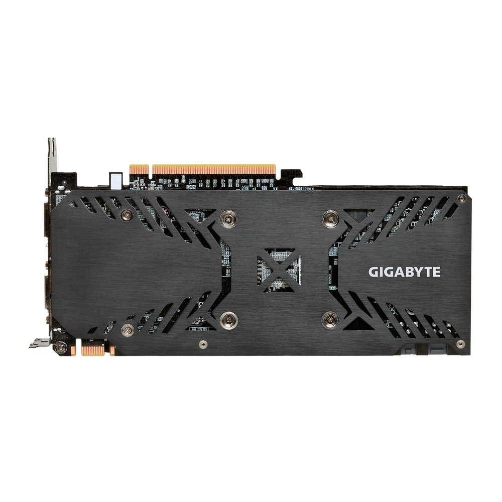 Placa de Vídeo Geforce GTX960 Windforce GV-N960WF2-4GD 4GB GDDR5 - Gigabyte