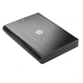 Hard Disk Externo 1TB USB 3.0 Preto HPHDD2E31000AS1-RBU (P2100X) - HP