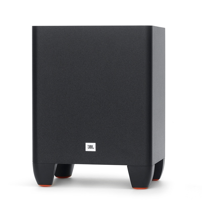 Soundbar Cinema SB250 Bluetooth 200W RMS - JBL