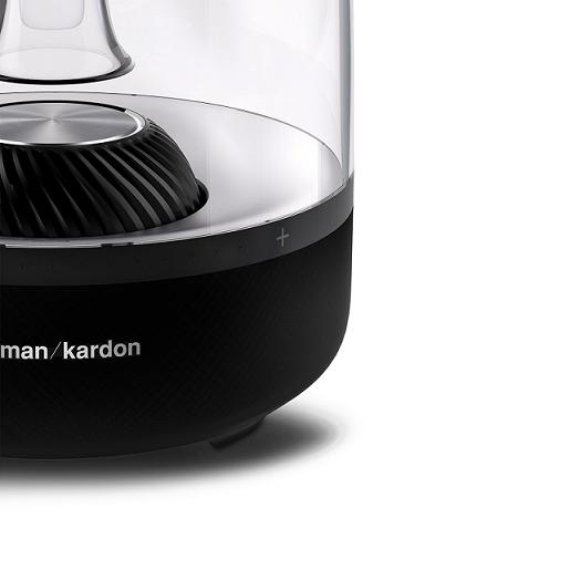 Caixa de Som Aura Alta Definição 60W RMS Bluetooth AURASTUDIOBLKBR - Harman Kardon