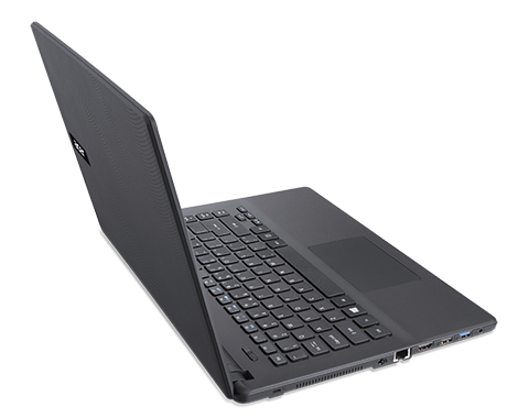 Notebook ES1-431-P0V7 Intel Pentium Quad Core 4GB HD 500GB  LED 14 Windows 10 Preto - Acer