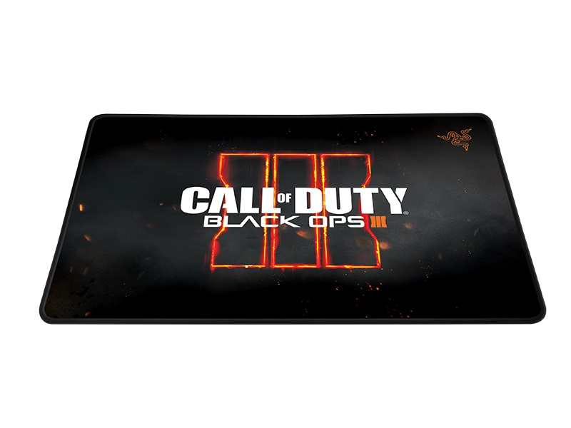 Mouse Pad Call of Duty: Black Ops III Razer Goliathus Speed RZ02-01071500-R3M1 - Razer