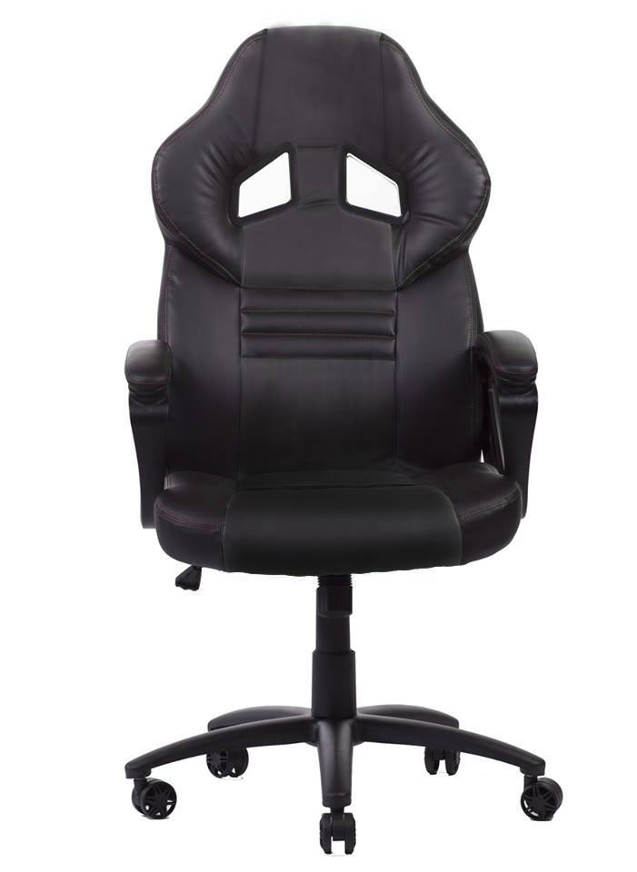 Cadeira Gaming GTS Black - DT3 Sports