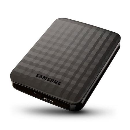 HD Externo 2,5 USB 3.0 500GB HX-M500TCB - Samsung