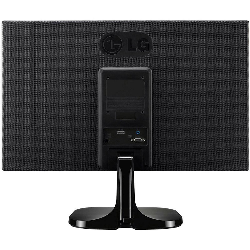 Monitor Led 23 IPS D-Sub, HDMI, Full HD 23MP55HQ Preto - LG