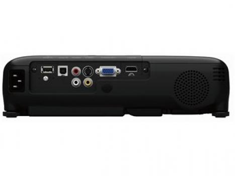 Projetor Multimidia Powerlite S18+ 3000 Lumens SVGA V11H552022 - Epson