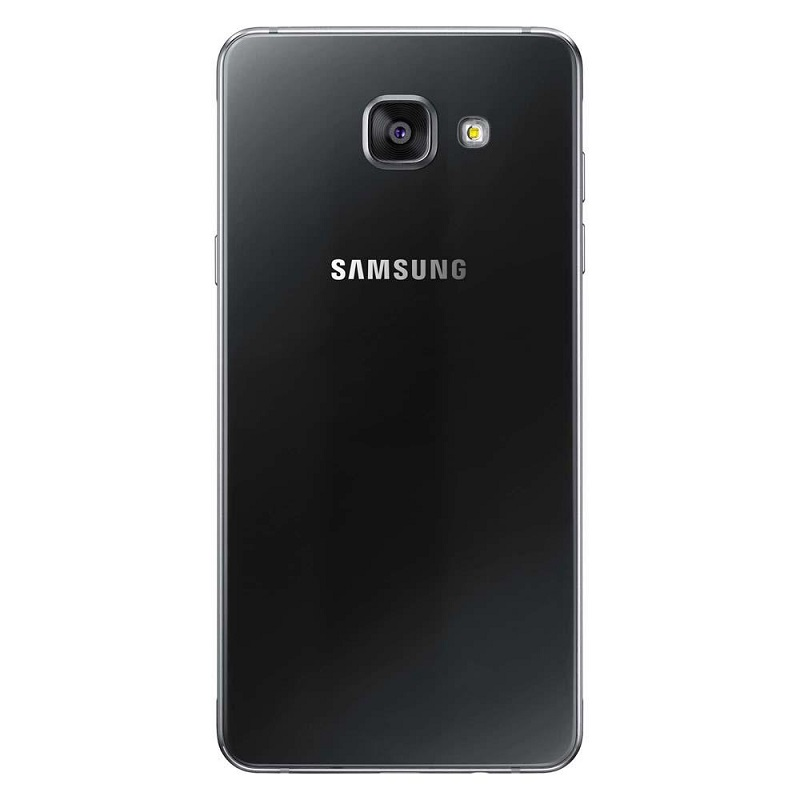 Smartphone Galaxy A5 2016 SM-A510M  Tela 5,2 4G Dual Chip Android 5.1 Preto - Samsung