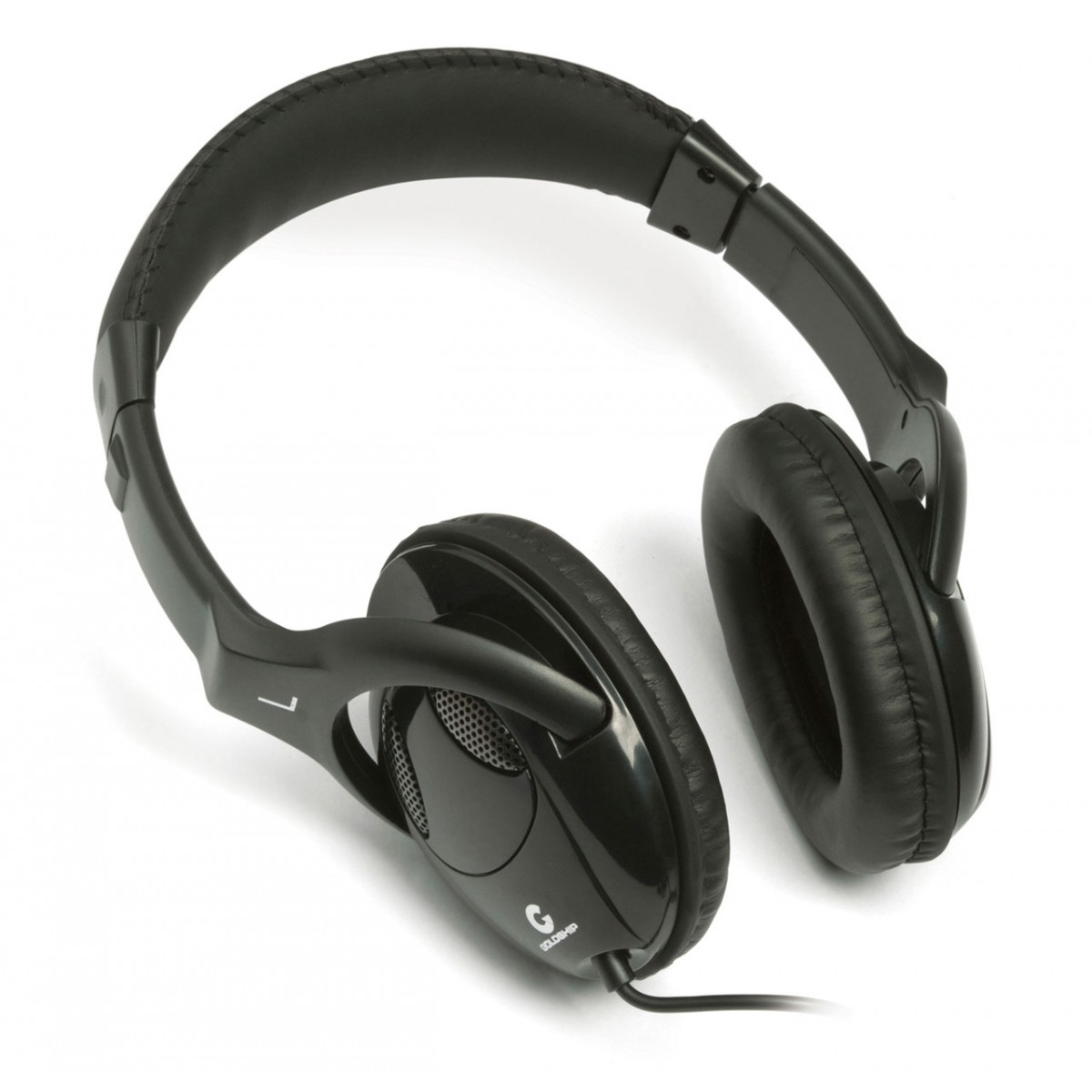 Headphone quality 1751 - Leadership