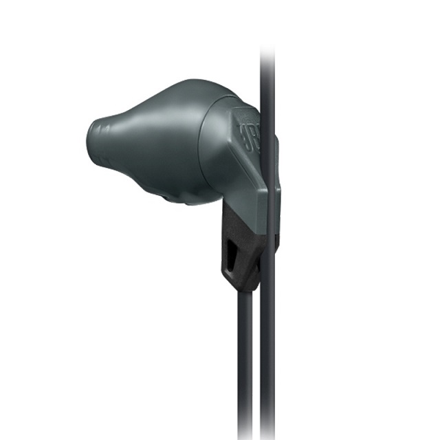 Fone de Ouvido Grip 100 Esportivo Preto JBLGRIP100CHAR - JBL