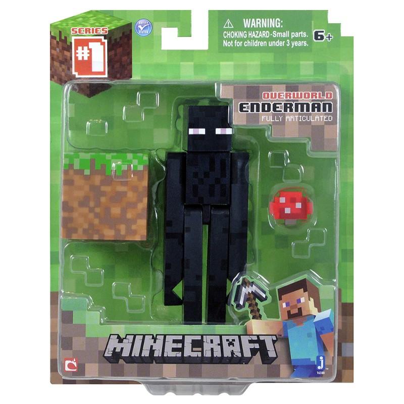 Minecraft Enderman BR144 - Multilaser