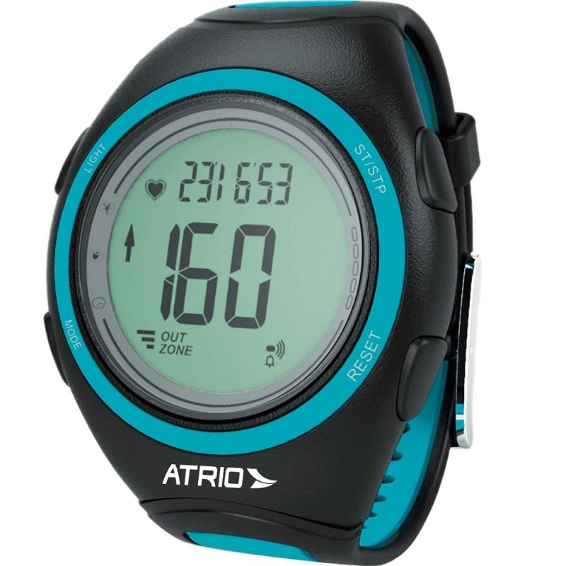 Monitor Cardíaco Atrios Citius ES050 - Multilaser