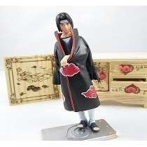 Itachi Action Figure Set