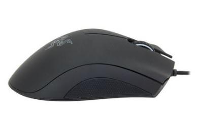 Mouse Deathadder Chroma Sensor 4G Chroma 5 botões RZ01-01210100-R3U1 - Razer