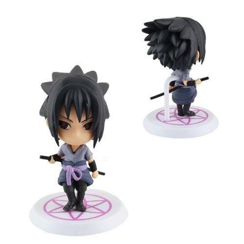 Boneco Sasuke 8cm