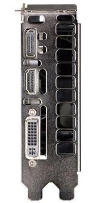Placa de Vídeo Geforce GTX750 Ti SC 1GB 128Bits DDR5 01G-P4-3752-KR - EVGA