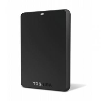 HD Externo 500GB USB 3.0 HDTB205XK3AA - Toshiba