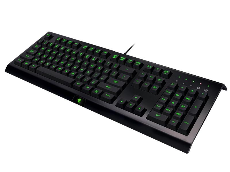 Teclado Gamer Cynosa PRO (Iluminado 03 Cores) RZ03-01470100-R3C1 - Razer