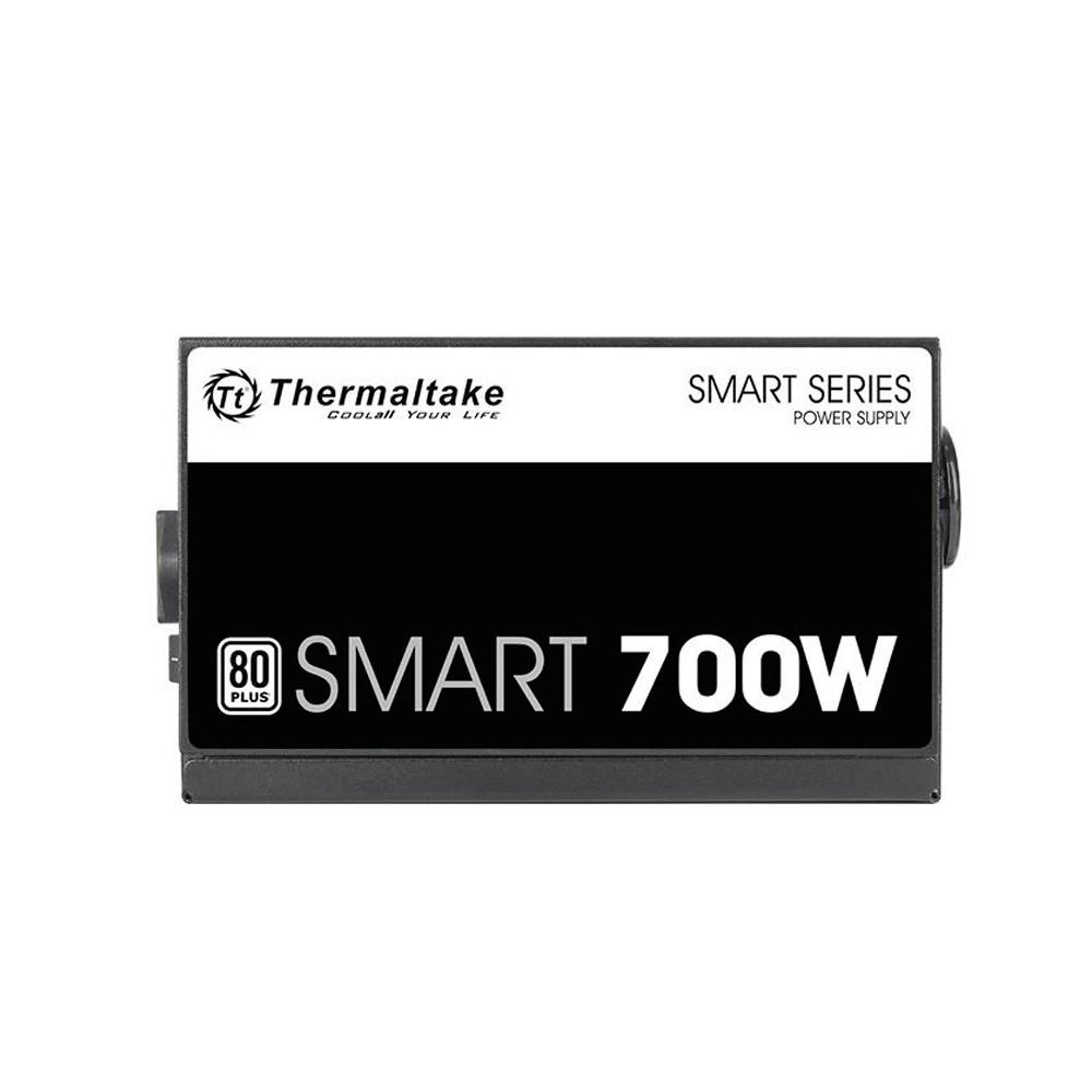 Fonte ATX 700W Smart Series 80 Plus, PFC Ativo PS-SPD-0700NPCWBZ-W - Thermaltake