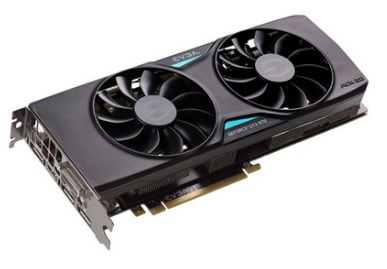 Placa de Vídeo Geforce GTX970 4GB SSC ACX 2.0 DDR5 256Bits 04G-P4-3975-KR - EVGA